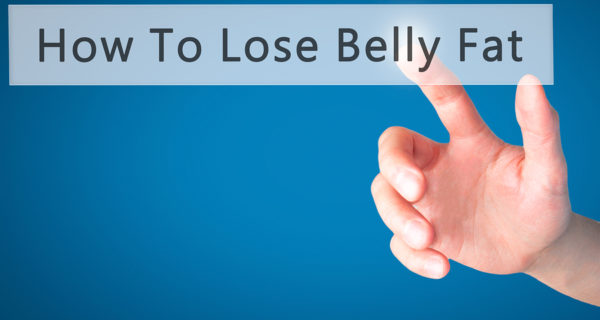 Secrets For Losing Belly Fat Fast
