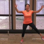 The Great Slim Down Weight Loss Pogram- Low-Intensity Standing Cardio Workout